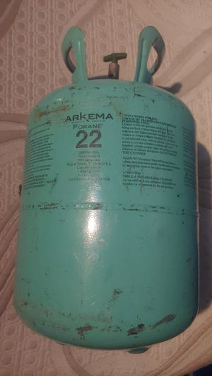 R-22 Freon For A/C $30 Per Pound Lbs. for Sale in Phoenix, AZ