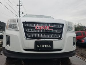 Gmc terrain for part out 2013 for Sale in Miami, FL