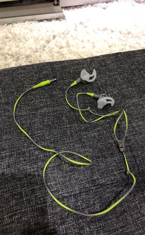 Bose wire ear buds for Sale in New York, NY