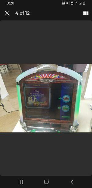 Jbl retro countertop game megatouch bar arcade for Sale in Oakland Park, FL