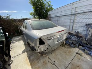 Mercedes-Benz E 2008 Silver *part out* for Sale in Sacramento, CA