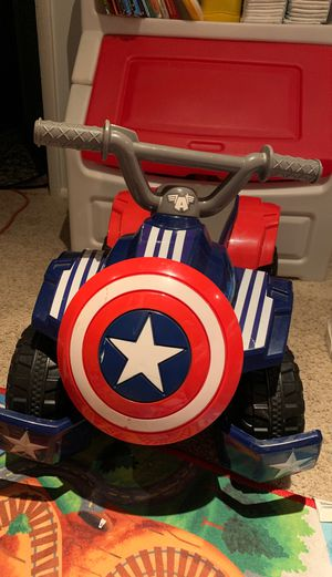 Toy car for Sale in Frederick, MD