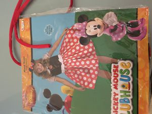 Minnie Mouse costume for Sale in Kissimmee, FL