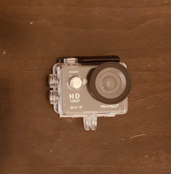 Akaso Action Camera 1080P