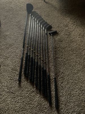 Full golf set for Sale in Artesia, CA