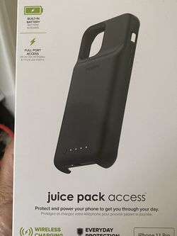 Mophie Charging Case For iPhone 11 for Sale in Norwalk,  CA