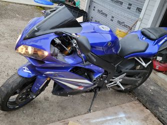2007 yamaha r1 for Sale in Portland,  OR