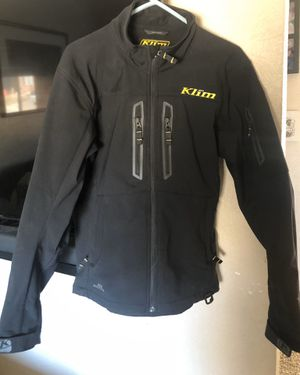 Youth boys Motorcycle jacket and boots. for Sale in Morrison, CO