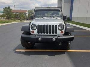 Jeep Wrangler unlimited for Sale in Chicago, IL