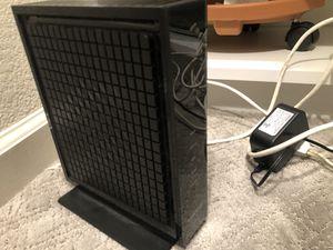 Linksys CM3024 highspeed modem for Sale in Newark, CA