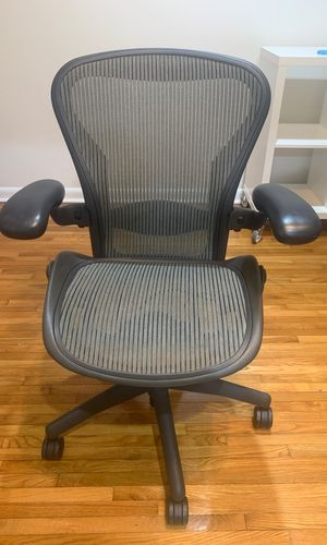 Office chair with adjustable features for Sale in Miami, FL
