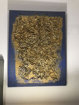 Original artwork by local artist for Sale in Houston, TX