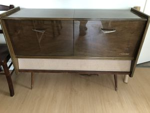 Vintage Stereophonic record player console for Sale in Seattle, WA