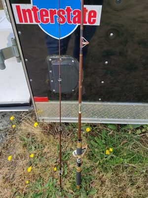Master fishing rod for Sale in Snohomish, WA