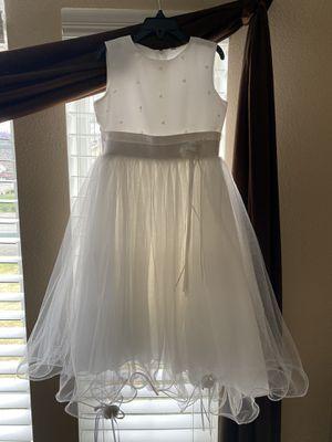 Flower Girl Dress for Sale in Roy, WA