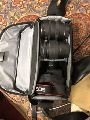 Canon T6 for Sale in Zephyrhills, FL