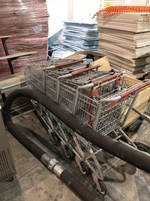 Shopping Carts for Sale in Gulfport, MS