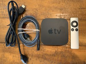 Apple Tv (3rd generation) for Sale in Upland, CA