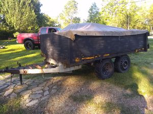 Dump trailer for Sale in Pearland, TX