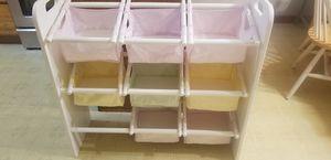 Kids storage bins for Sale in Montgomery, IL