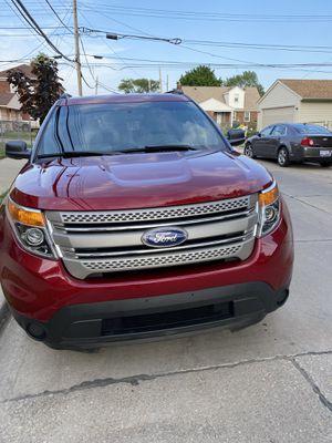 2014 Ford Explorer for Sale in Dearborn, MI