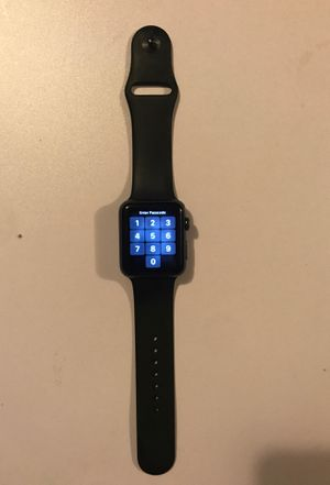 Apple Watch original 42mm 7000 series for Sale in Stoughton, MA