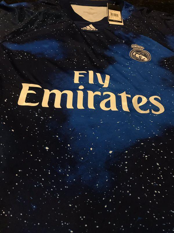 Real Madrid Carvajal limited edition