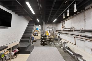 Gym Equipment + Rubber Floor for Sale in Brooklyn, NY