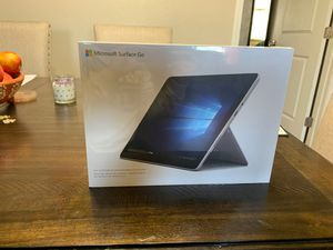 Microsoft Surface Go for Sale in El Paso, TX