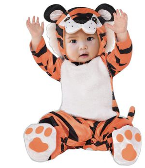 New Tiger costume for Sale in Lawrenceville, GA