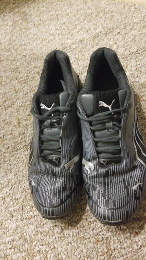 Men's Puma Shoes 9.5 for Sale in Largo, FL