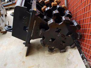 Backhoe compaction wheel for Sale in El Segundo, CA