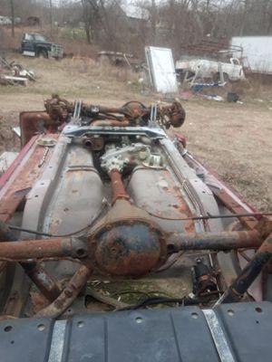 1989 Jeep 4 wheel drive parts for Sale in UPPR MARLBORO, MD