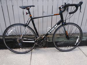 Trek road bike for Sale in Tampa, FL