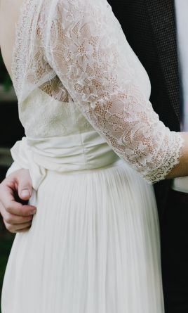 BHLDN, Alexandra Grecco wedding dress for Sale in Seattle, WA