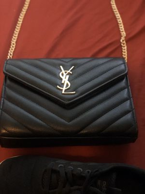 Beautiful YSL bag/purse for Sale in Fullerton, CA