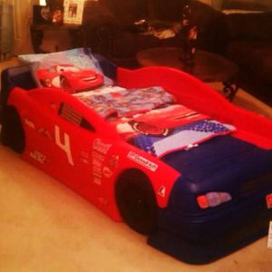 Race Bed for sale for Sale in Meadville, PA