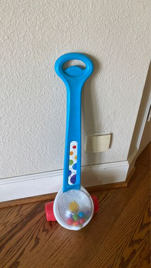 Kid's pop up toy for Sale in Carlsbad, CA