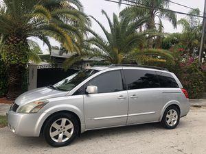 2005 Nissan Quest for Sale in Miami, FL