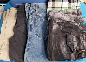 Boys clothes, gently used, size 7-8 for Sale in Wasilla, AK