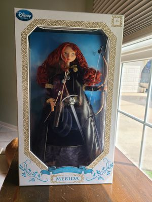 Brave collectible for Sale in League City, TX