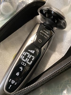 Philips Norelco Shaver 9700 for Sale in Torrance, CA