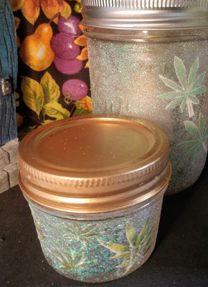 Medical Stash Jars for Sale in Fresno, CA