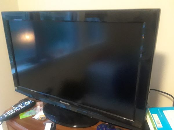 "Panasonic HD TV 32"""