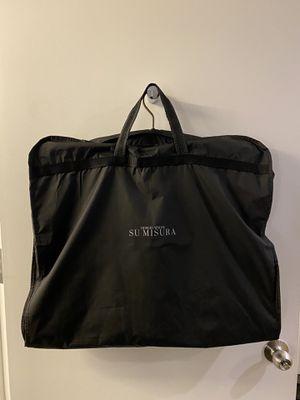 Armani Su Misura Garment Bag for Sale in New York, NY