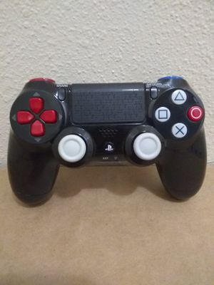Official Sony Dualshock 4 Ps4 Controller Star Wars Darth Vader Edition for Sale in Fresno, CA