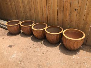 Large pots for Sale in El Cajon, CA