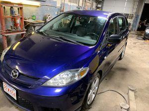 Mazda 5 low miles 2006 for Sale in Framingham, MA