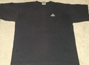 Vintage Adidas Stitched Logo T Shirt for Sale in NO FORT MYERS, FL