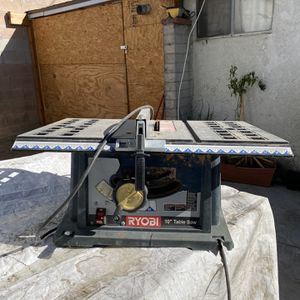 table saw for Sale in Los Angeles, CA